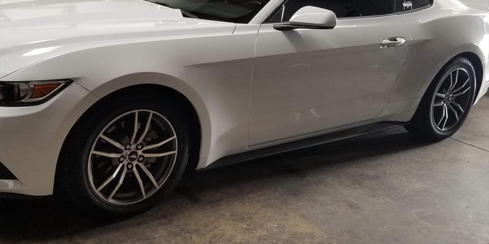 2016 Mustang Wheels >> Ford Mustang Wheels And Tires Smiley S Empire